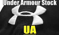 Under Armour Stock (UA)