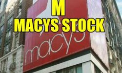 Learning To Profit Big From Understanding Stock Volume  - Macys Stock