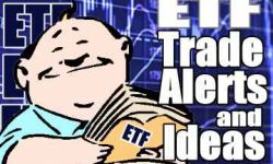 ETF ideas and trade alerts