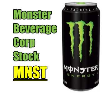 Monster Beverage Stock (MNST) Trade Ahead Of Earnings Returned 104%