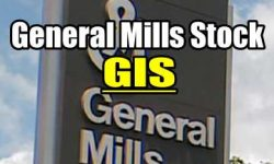 General Mills Stock GIS
