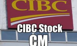 Canadian Imperial Bank of Commerce Stock - CIBC - CM Stock