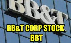 BB&T Stock