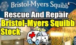 Bristol-Myers Squibb Stock Rescue and Repair