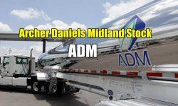 Archer Daniels Midland Stock - ADM