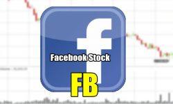 FFacebook STock (FB)