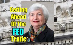 Getting Ahead Of The Fed Strategy Trade