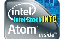 Intel Stock INTC