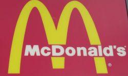 McDonalds Stock MCD
