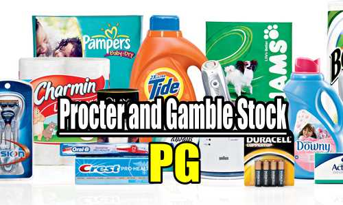 Procter and Gamble Stock (PG) Trade Alerts for Aug 7 2019