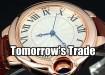 Tomorrow's Trade Portfolio Trade Ideas