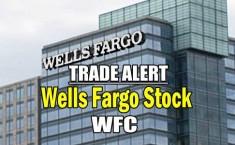 Wells Fargo Stock WFC