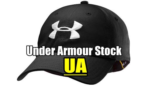 Under Armour Stock Trade Ahead Of Earnings Strategy Sits At Break-Even Despite the Plunge – Here's Why