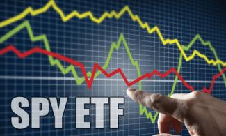 SPY ETF Trades
