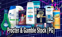 Procter and Gamble Stock (PG)