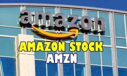 Amazon Stock AMZN