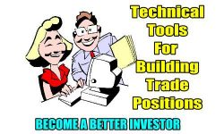 Technical tools for building trade positions