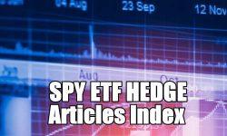 SPY ETF Hedge Articles Index