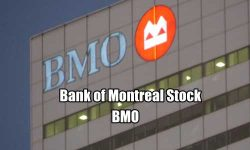 Bank of Montreal Stock BMO