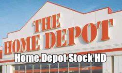 Home Depot Stock HD