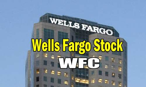 New CEO Results In Wells Fargo Stock (WFC) Trade Alert – Sep 27 2019