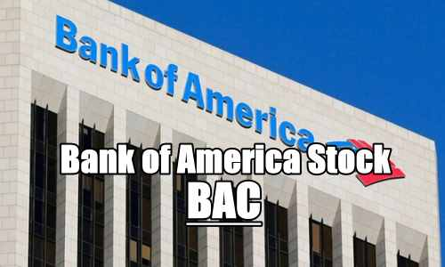Bank Of America Stock (BAC)