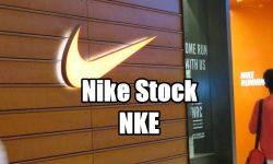 Nike Stock (NKE)