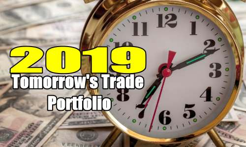 Tomorrow's Trade Portfolio 2019