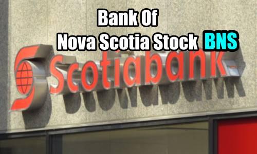 Bank Of Nova Scotia Stock (BNS) Trade After Ho-Hum Earnings – Nov 26 2019