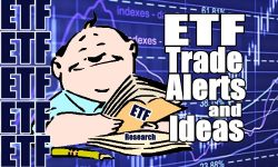 ETF Trade Alerts for Mar 10 2020