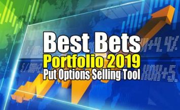 Best Bets Portfolio for 2019