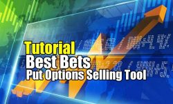 Best Bets Put Options Selling Tool