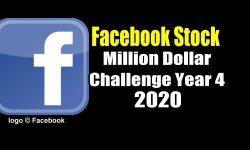 Facebook Stock (FB) - Million Dollar Challenge Trade Alerts for Apr 1 2020