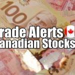 Canadian Stocks Trade Alerts and Ideas for Jan 4 2021
