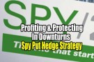 SPY ETF Put Trades For Friday Feb 17 2017