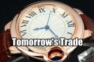 Tomorrow's Trade Portfolio Ideas for Feb 22 2017