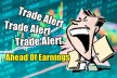 Trade Ahead Of Earnings Outlines For Apr 25 2017