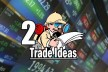 2 Trade Ideas On Tomorrow's Watch List for July 19 2017