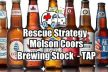 Repair Strategies For Unwanted Assigned Shares In A Collapsed Stock - Molson Coors Brewing Stock (TAP) - Sep 18 2018