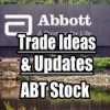 Trade Ideas For Profiting From The Plunge In Abbott Labs Stock (ABT) for Oct 6 2015