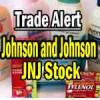 Johnson and Johnson Stock (JNJ) Trade Alert and Analysis July 15 2014
