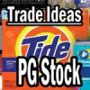 Procter and Gamble Stock (PG) Trade Ideas For Fourth Week of Jan 2014