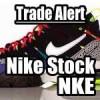 Nike Stock (NKE) – Trade Ahead of Earnings Strategy for Sep 26 2016
