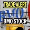 Selling Options For Income In Bank of Montreal Stock (BMO) For Oct 19 2016