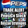PepsiCo Stock (PEP) Trade Alert and Rescue Strategies Discussion – May 5 2014