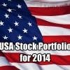 USA Stock Portfolio 2014 Index