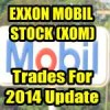 Exxon Mobil Stock (XOM) Trades For 2014 – End of Year Update