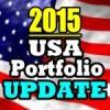 Up 13% – 2015 USA Portfolio Update for Apr 11 2015