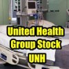 Why Scaling Into Positions Works In Corrections – United Health Group Stock – Sep 9 to 11 2015