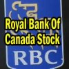Royal Bank Of Canada Hits Record Earnings – No Oil Woes Yet – Aug 26 2015